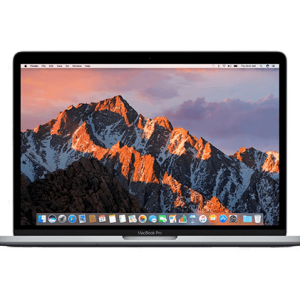MacBook Pro 13″ Unibody