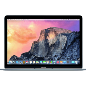 MacBook Pro 17″ Unibody