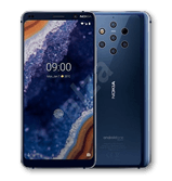 Nokia – 9 Pure View